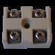 Керамическая колодка ОвенКомплектАвтоматика КК-2