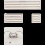 Плоский керамический инфракрасный нагреватель с термопарой ОвенКомплектАвтоматика Т-ИНП 600W