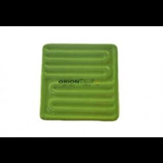 Плоский керамический инфракрасный нагреватель с термопарой ORION Т-ИНП (bio) 800W