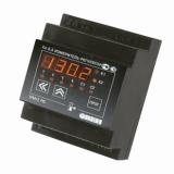 Измеритель ПИД-регулятор для управления задвижками и трехходовыми клапанами ОВЕН ТРМ12-Д.У.Р