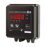 Измеритель ПИД-регулятор для управления задвижками и трехходовыми клапанами ОВЕН ТРМ12-Н.У.Р