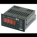 Измеритель ПИД-регулятор для управления задвижками и трехходовыми клапанами ОВЕН ТРМ12-Щ2.У.К