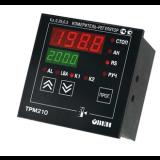 Измеритель ПИД-регулятор с интерфейсом RS-485 ОВЕН ТРМ210-Щ1.РР