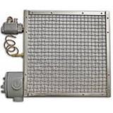 Взрывозащищенный инфракрасный электрокаталитический нагреватель RETO-KAT